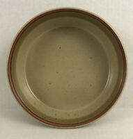 "Mikassa Ben Seibel Potters Art PF852 Country Cabin 9"" Serving Bowl Made in Japan"