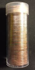 2018 P Michigan Pictured Rocks ATB Quarter Uncirculated Roll 40 Coins UNC Mint