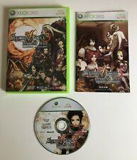 Spectral Force 3: Innocent Rage (Microsoft Xbox 360, 2008) Xbox Game - JAP NTSCJ