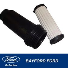 TRANSMISSION OIL FILTER 6 SPEED AUTO FORD FOCUS 09-15 KUGA MONDEO NEW GENUINE