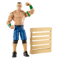 WWE John Cena & Pallet Wrestling Action Figure Kid Child Toy Gift Never Give Up