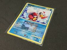 Delibird 39/123 English Crosshatch League Promo Pokemon Near Mint