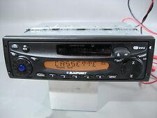 Autoradio Lübeck Cassette 2 x 30 Watt. Stecker ISO Blaupunkt > + Karton + Code