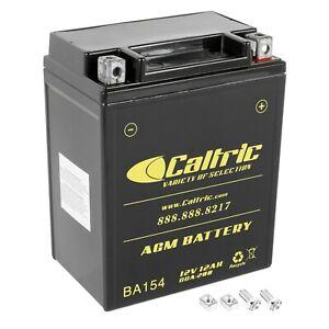 AGM Battery for Honda CB750C CB750F CB750K CB750L CB750SC 1977-1983