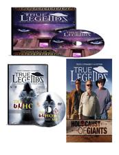 True Legend DVD Set Episode 1-3 Documentary Film Series by Stephen Quayle NEW