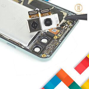HTC Google Pixel 5 Back camera flex Cable Pixel 5 Rear Main Camera UK Stock
