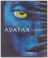 AVATAR (Blu-ray Disc Only, 2012)