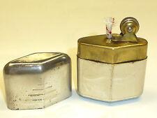 """IMCO """"4300 JUMBO"""" (JULIUS FRANZ MEISTER) POCKET LIGHTER - 1936 - MADE IN AUSTRIA"""