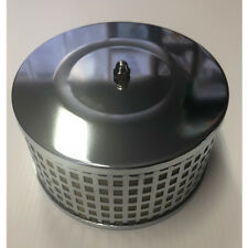 Flame Arrestor to suit Holley/Roch Marine
