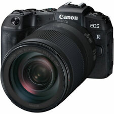 Canon EOS RP RF 24-240mm DSLR Camera New Agsbeagle