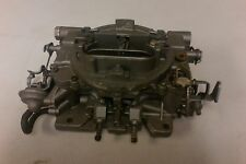 Carter AVS Carburetor  1968 1969 440