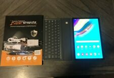 "Samsung Galaxy Tab S5e 10.5"" 64GB Black Tablet SM-T720 WIFI AMOLED 2019 BUNDLE"