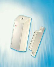 VISONIC POWER MAX MCT-302 i ™ 868 Compatto Bianco Wireless Contatto magnetico