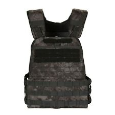 "5.11 Tactical Geo7â""¢ Tactecâ""¢ Plate Carrier 56100 / Night 357 - New"