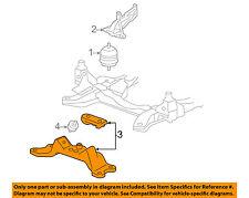 Cadillac GM OEM 08-14 CTS-Transmission Trans Mount 20945771