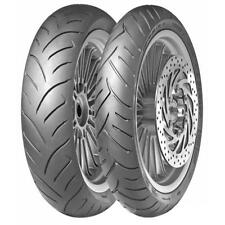 Pneumatici Gomme Dunlop Dun 120/80-14 M/c 58s TL Sc-sm #nw 939