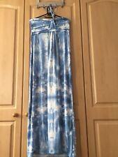 maxi dress size 14