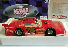 Action #75 Terry Phillips 1997 Dirt Car (1 of 3,348)