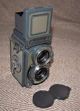 Delightful 1950's Yashica 44 TLR Camera In Superb Condition