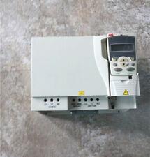1pcs Used  ABB Inverter ACS355-03E-31A0-4 15KW 380V