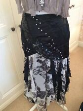 Unbranded Silk Blend Skirts for Women
