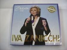 IVA ZANICCHI - ZINGARA - CD SIGILLATO 2016 - 18 TRACKS