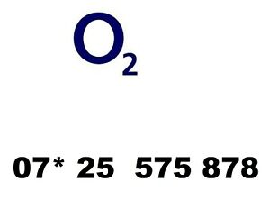 O2 MOBILE NETWORK GOLD PHONE NUMBER VIP BUSINESS EASY DIAMOND PLATINUM SIM CARD