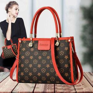 Fashion Handbag Luxury Women Bags Shoulder Messenger Bags Clutches Bag Red Stap