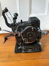 Antique Kodak Kodascope Model B 16mm projector in original box - working