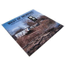 NICK CAVE & WARREN ELLIS O.S.T. WEST OF MEMPHIS VINILE LP BIANCO NUOVO SIGILLATO