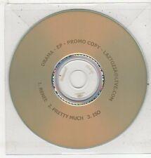 (ET517) Drama, Renee - DJ CD