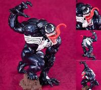 Venom Goukai Marvel Action Figure PVC Collectible Model Toy IN BOX  STOCK New