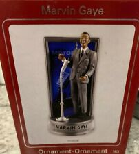 "Marvin Gaye Musical ""I HEARD IT - Grapevine""  Am. Greetings Ornament"