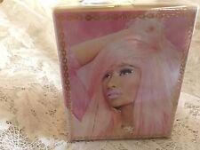 Womens Fragrance Nicki Minaj*Pink Friday*ParfuM~Spray~1 FL OZ~NIB~Singer Gift