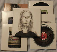 Steven Wilson Cover Version box I-VI 6xcd PORCUPINE TREE