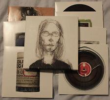 Steven Wilson Cover Version box I-VI 6xcd PORCUPINE TREE