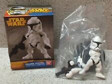 Star Wars Collection Figurine Converge Clone Trooper New sub Packaging