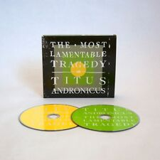 Titus Andronicus - The Most Lamentable Tragedy (NEW 2 x CD)