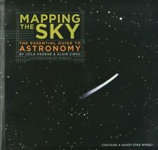 Mapping the Sky by Leila Haddad & Alain Cirou paperback