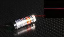 """Lasermodul Laser rot """"Linie"""" Line 2.5V - 5V DC  5mW fokussierbar 650nm"""