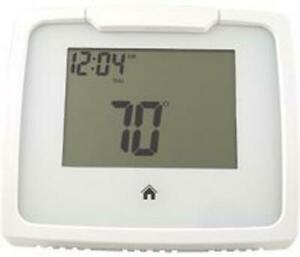ICM I1010W Programmable i3 Wi-Fi Thermostat 1 Heat /1 Cool 7 Day Programmable