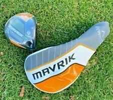 Callaway Golf 2020 RH MAVRIK Sub Zero Driver Head Only 9.0* New in Plastic!!