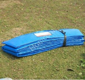 NEW 10FT TRAMPOLINE PAD THICK SURROUND FOAM PADDING PAD PADS
