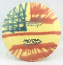 Vintage Innova Star Used Flag Disc Golf Driver 165 Grams