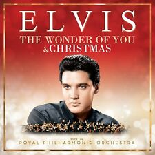 Elvis Presley-The Wonder Of You-CHRISTMAS EDITION 2 CD NUOVO