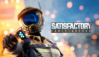 Satisfactory Early Access STEAM PC - READ DESCRIPTION