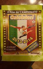 Bustina Film del CAMPIONATO 2013/14 - Lo Sprint Scudetto