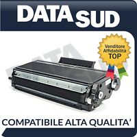 TONER COMPATIBILE BROTHER TN-3480 PER DCP-L5500, HL-L5000, HL-L5100, MFC-L5750DW