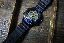 NOS Rare vintage Timex Reef Gear