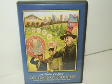 Boy Scouts - 100 Years of Scouting (DVD Region 1, Minute Maid Park Houston)